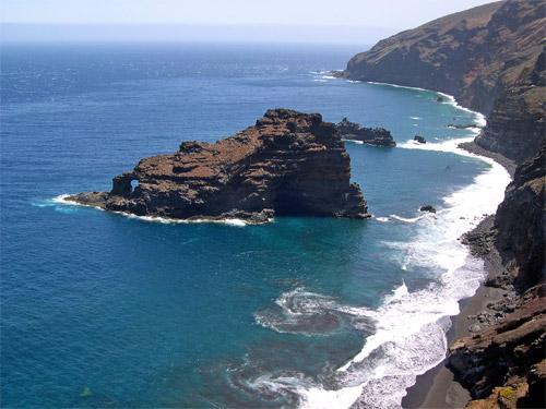 Дайв-тур «Остров сокровищ» Тенерифе – Ла-Пальма