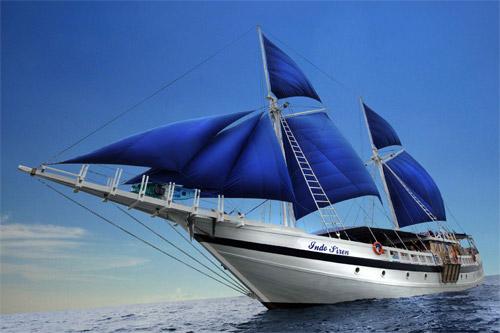 Дайвинг-сафари по Канарским островам «Под парусами» Тенерифе – Эль-Йерро – Ла-Гомера
