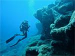 Дайвинг тур на Канарские острова «Дайвинг на краю Земли»