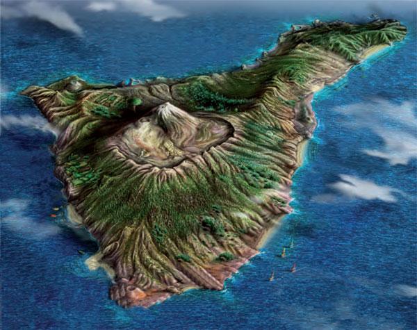 Казино На Канарских Островах